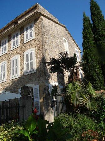 Maison Du Midi: House
