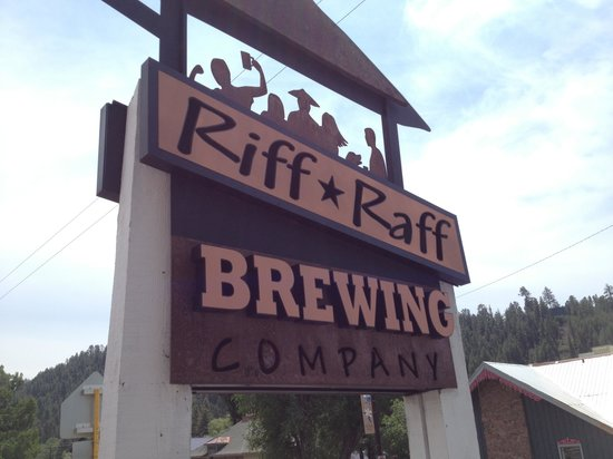 Riff Raff Brewing Company: Riff Raff