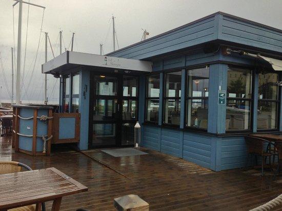 lille restaurant trondheim Vardø