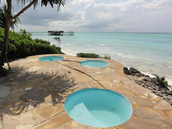 The Zanzibari: :-) ....