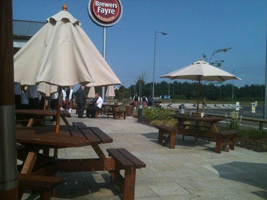 Premier Inn Derry / Londonderry Hotel: premier inn