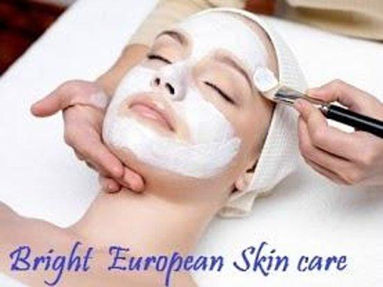 Bright Spa Salon: Bright Skin Care Salon 14
