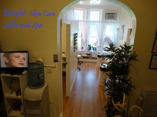 Bright Spa Salon: Bright Skin Care Salon 1