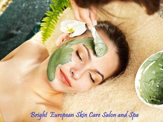 Bright Spa Salon: Bright Skin Care Salon 16
