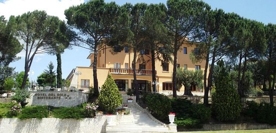 Photo of Villa Hotel Del Sole Chiusi