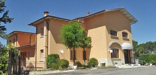 Villa Hotel del Sole : COMPLETAMENTE RISTRUTTURATO