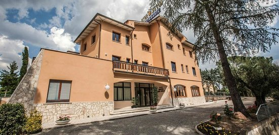Villa Hotel del Sole : NUOVA GESTIONE