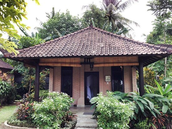 Hidden Paradise Cottages: bungalow