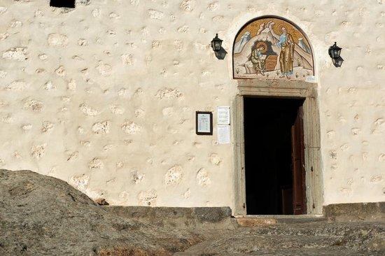 Nicolas Studios: La Grotte de St-Jean
