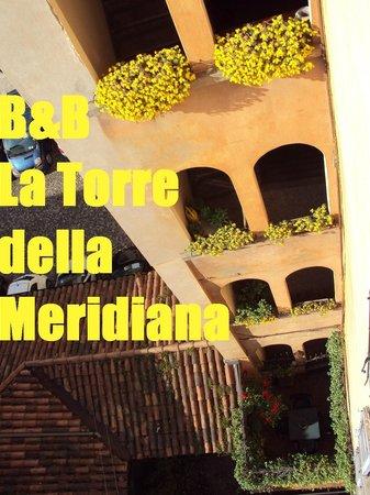 B&B La Torre della Meridiana: Tower