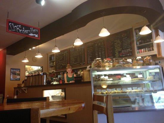 Blackbird Cafe : Blackbird