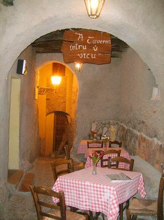 A Taverna Intru U Vicu Restaurant