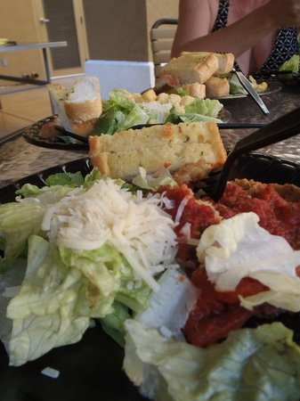 Homewood Suites by Hilton Carlsbad-North San Diego County: free meals