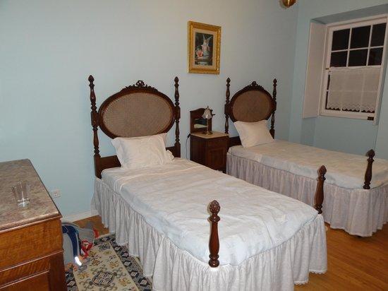 Quinta do Canto: Autre chambre double