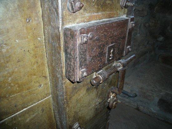 Prison des eveques