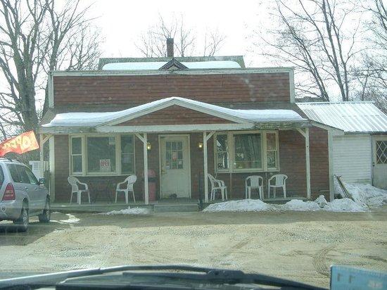 Leavitt's Country Bakery: The bakery