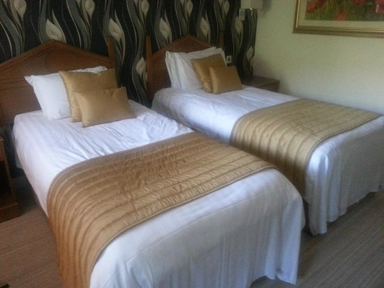 克羅克蘭斯酒店照片