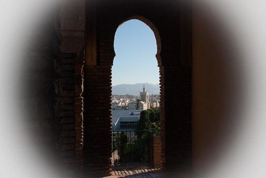 Vincci Malaga: desde la Alcazaba