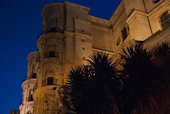 Vincci Malaga: Catedral