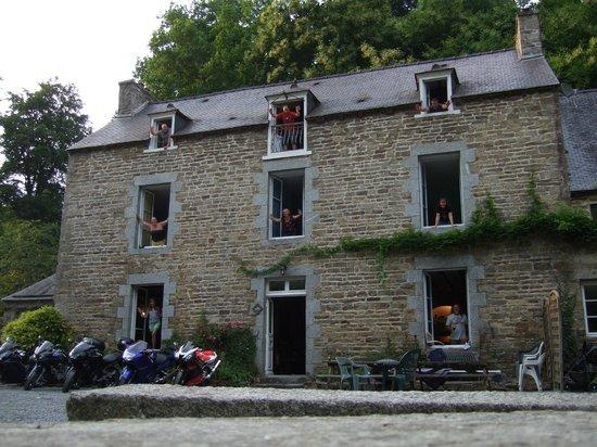 Le Moulin de la Touche : The Manor
