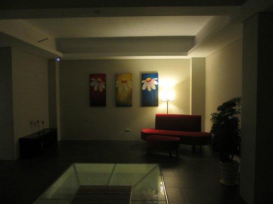 If Ocean B&B : Couloir