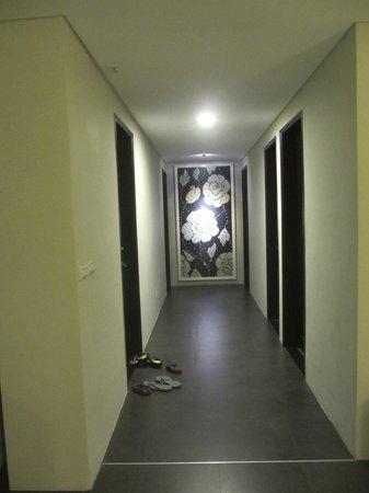 If Ocean B&B : Couloir (2)