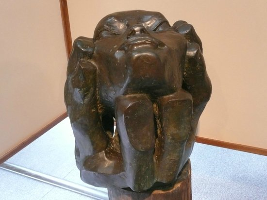 Musée des Beaux-arts de Dijon : Sculpture