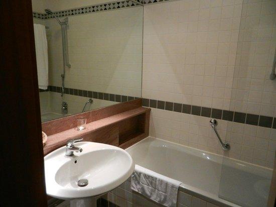 BEST WESTERN Hotel Kinsky Garden : Habitación doble Estandard