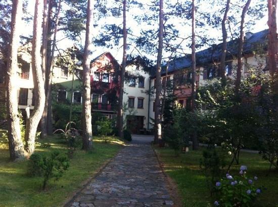 Hotel Kanu Club