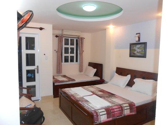 Titi Hotel: 部屋