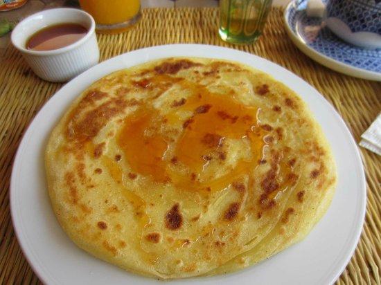 RIAD BALKISSE - Frühstück (frisch)