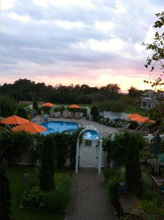 Winnetu Oceanside Resort : Pool