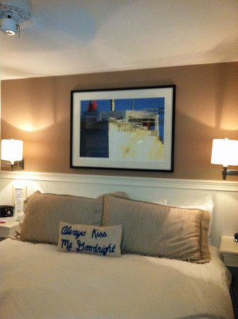Winnetu Oceanside Resort: Suite