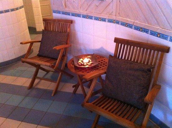 FågelbroHus Hotel: Relaxen