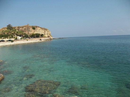 Villaggio Torre Sant'Irene: mare