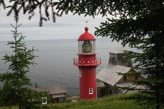 Pointe-a-la-Renommee: Site historique de Pointe-à-la-Renommée