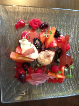 Purslane: Summer Fruits