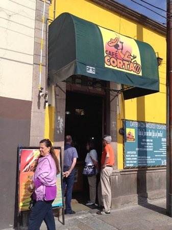 Cafe Cortao