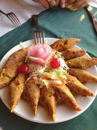 Rasoi II Restaurant