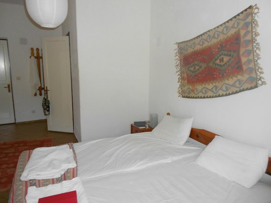 Kilim Hotel: Room