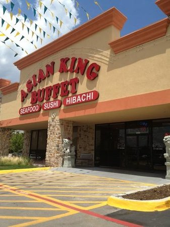 Asian King Buffet
