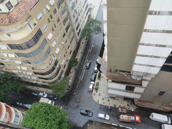 Rio Roiss Hotel: Vista do hotel