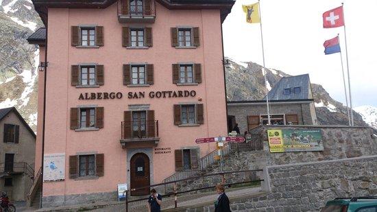 Albergo San Gottardo