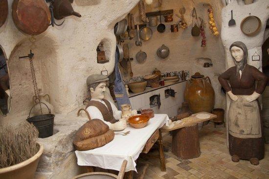 San Giovanni Vecchio Residenza: Tipica abitazione
