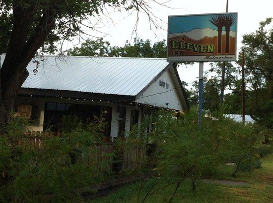The Eleven Inn: Eleven Inn