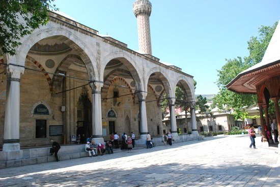 Sultan II. Beyazit Mosque & Theological College