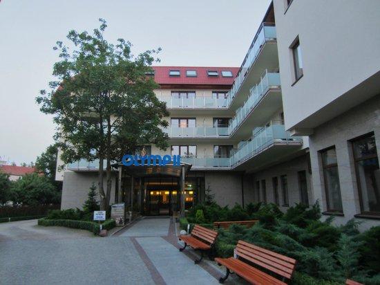 奧林匹克 II 酒店