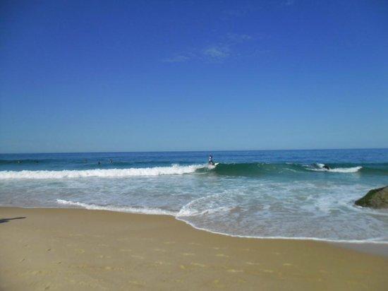 Pousada Praia do Jabaquara: Trindade