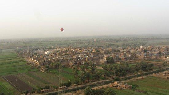 Sindbad Hot Air Balloons: Overview