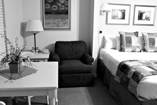 Silverleaf Holiday Hills Resort: one of our bedrooms